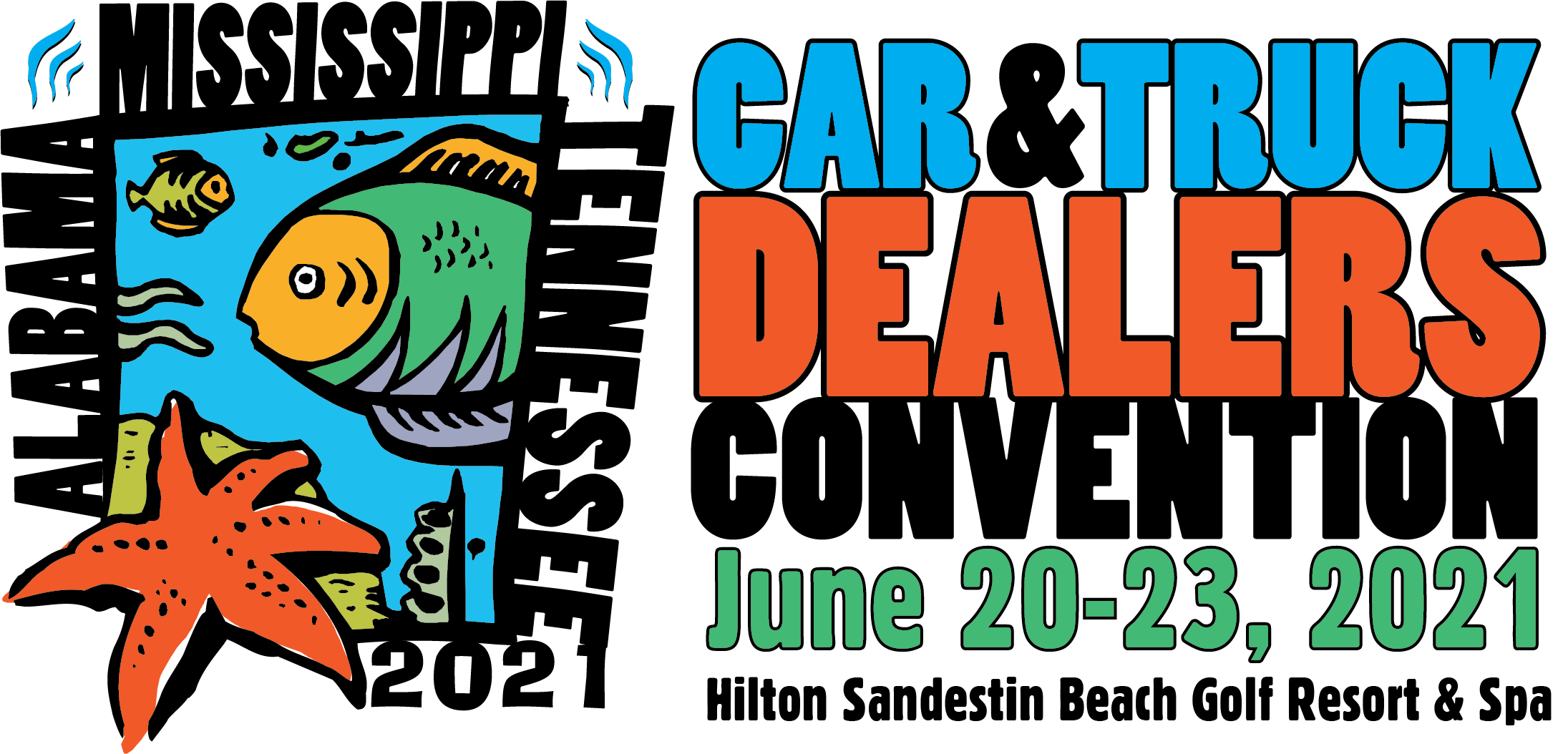 Car & Truck Dealers Convention 2021, June 20th - 23rd, 2021